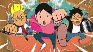 NHK『未来塾』