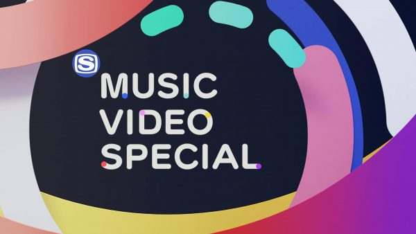 """SPACE SHOWER TV – """"MUSIC VIDEO SPECIAL"""""""