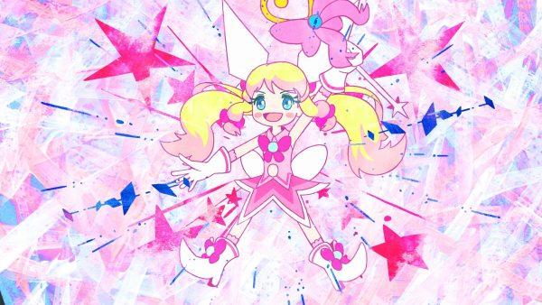 「せいぜいがんばれ!魔法少女くるみ」第2期OPアニメーション