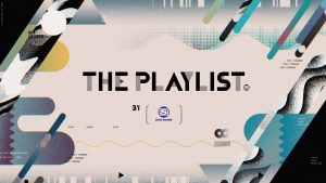 "SPACE SHOWER TV – ""THE PLAYLIST"""