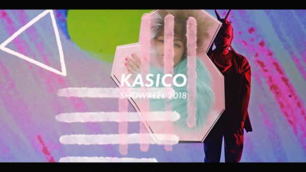 KASICO REEL 2018