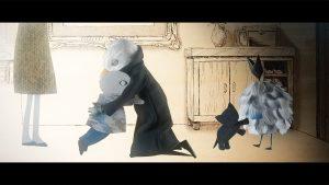 Linked Horizon『暁の鎮魂歌』ミュージックビデオ