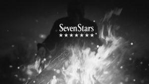 SEVEN STARS 50TH / STAR RISER