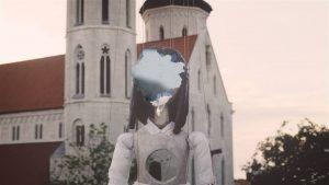 """ヨルシカ """"心に穴が空いた"""" MV"""