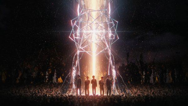 """The Gospellers """"VOXers""""MV"""