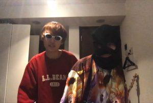 Mega Shinnosuke – 明日もこの世は回るから(Official Music Video)