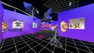 Eguo – Digital Maze