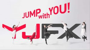 YJFX!:Jump with You!