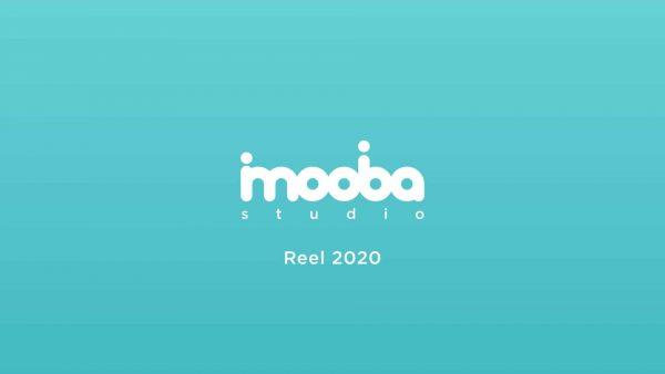 mooba studio reel 2020