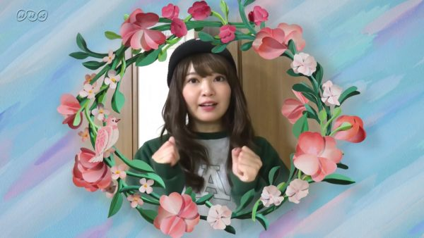 NHK「26歳の乳がんダイアリー 矢方美紀」