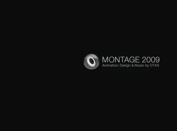 MONTAGE 2009