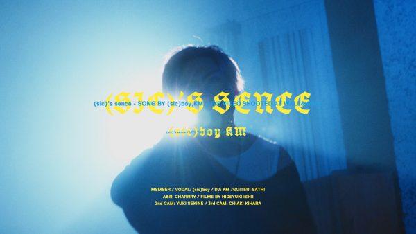 (sic)boy,KM – (sic)'s sence live video
